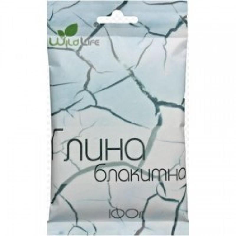 Глина голубая: Купить натуральную глиняную маску в Украине - Интернет-магазин ЕкоКрамниця