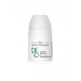 Натуральный дезодорант DEO Bergamot TM White mandarin
