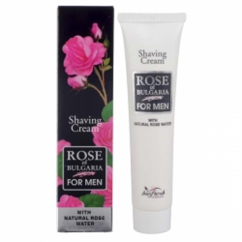 Крем для бритья Rose for men 75 мл