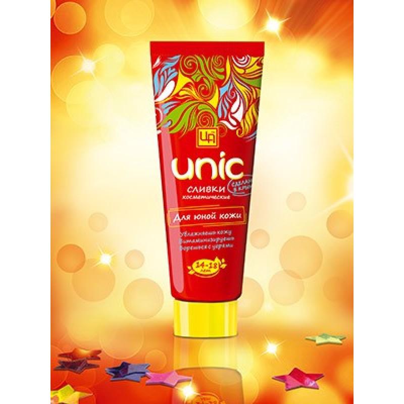 Сливки Unic 80 г