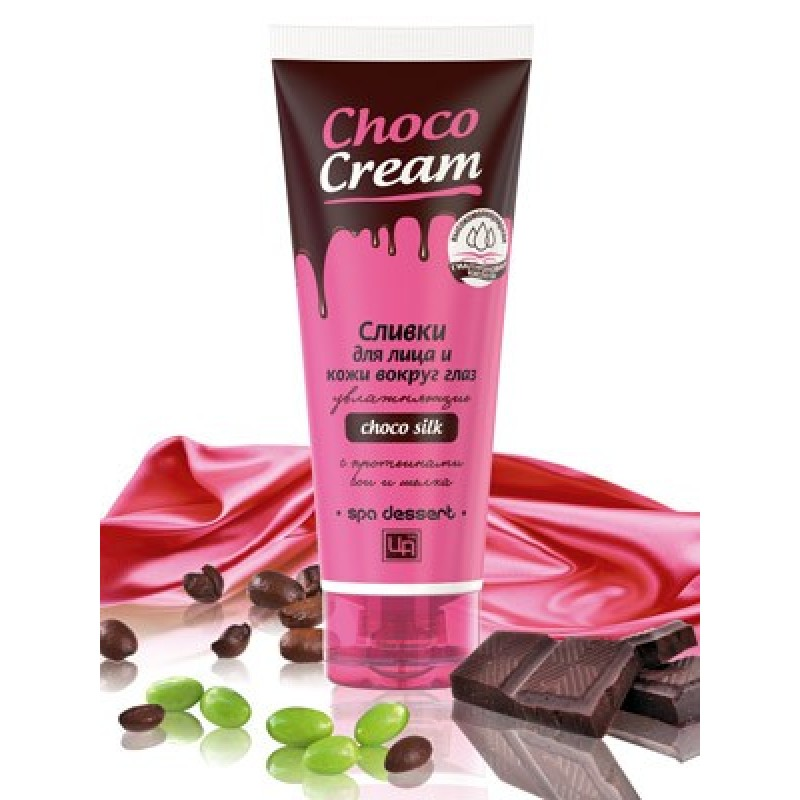 Сливки Choco cream 80 г