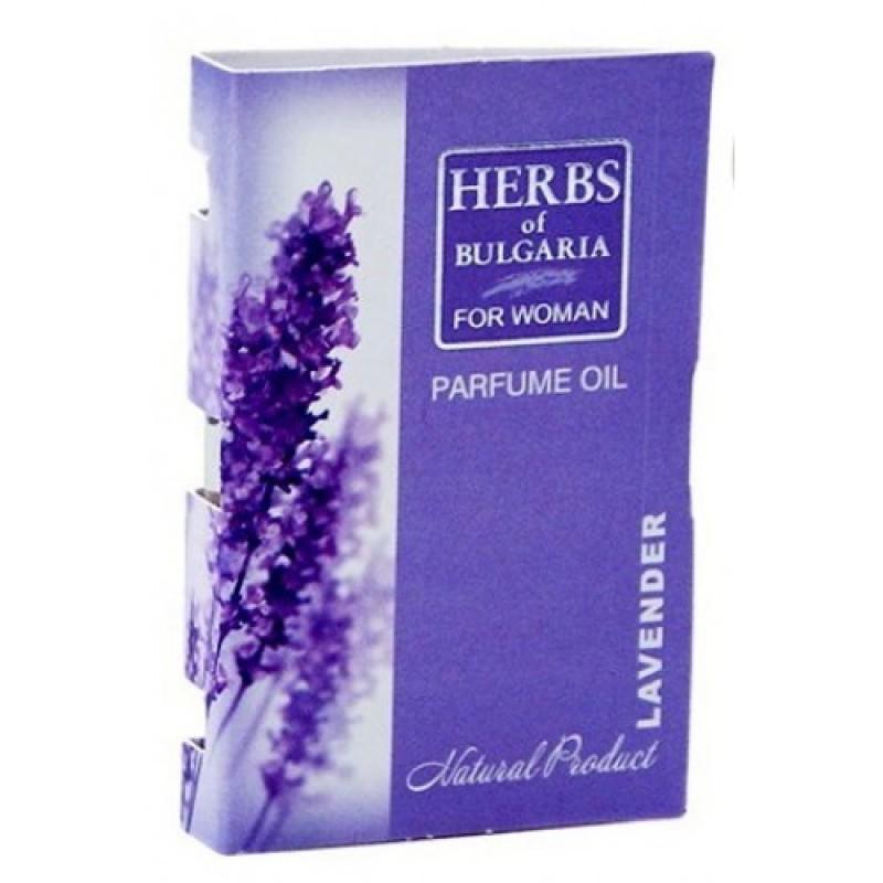 Духи Lavender 2,1 мл