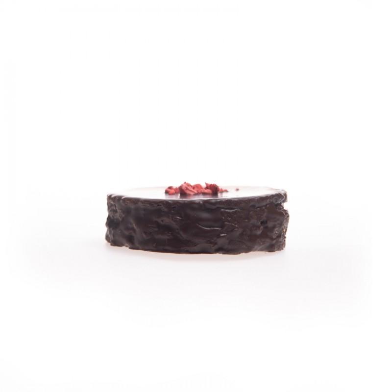 Мини-тортик Вафельный в шоколаде