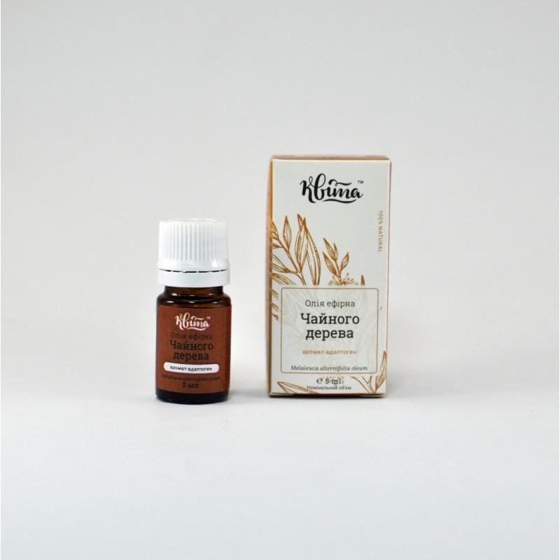 Эфирное масло чайного дерева 5 мл