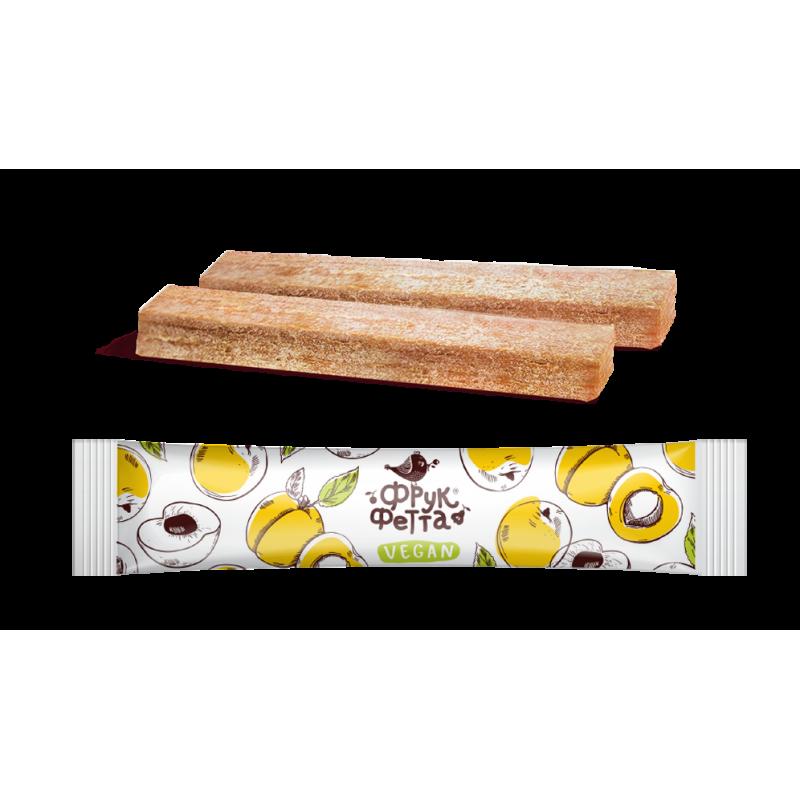 Фруктовая конфета Абрикос Фрукфетта