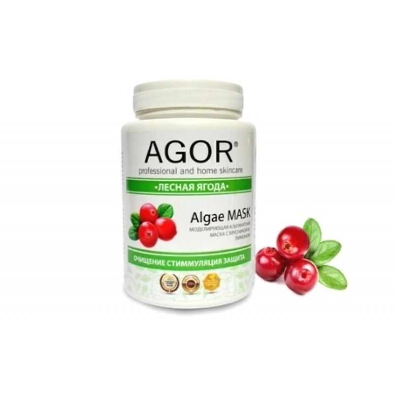 Альгинатная маска Лесная ягода 25 г