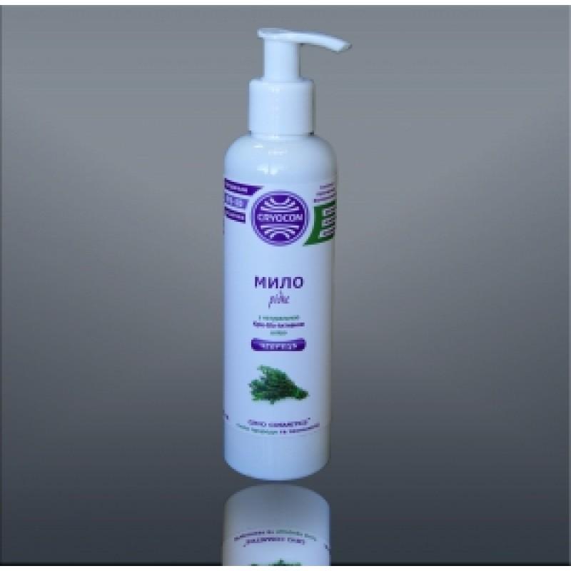 Жидкое мыло С Крио-био маслом чабреца 250мл