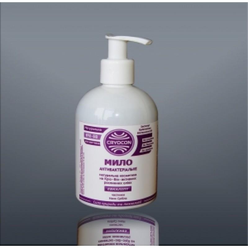 Жидкое мыло Антибактериальное 250мл