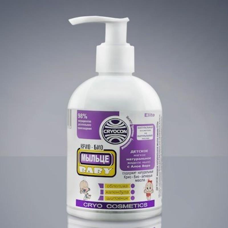 Жидкое мыло Детское 250мл
