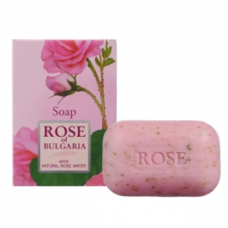 Мыло Rose 100 г