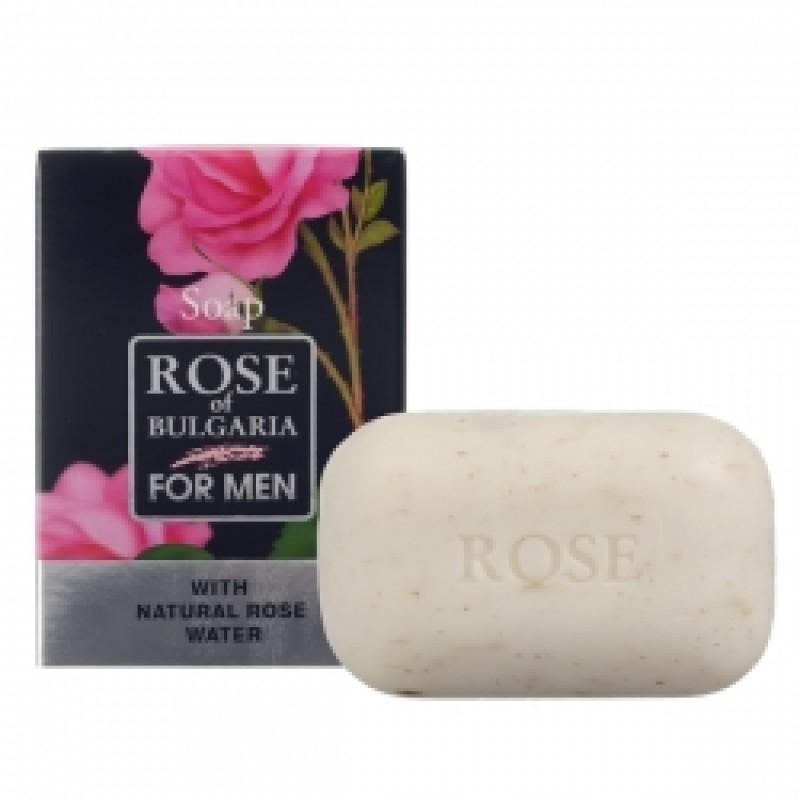 Мыло Rose for men 100 г