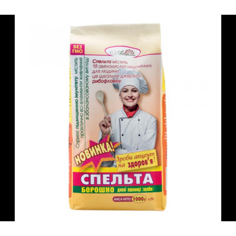 Мука Спельта 1000 г