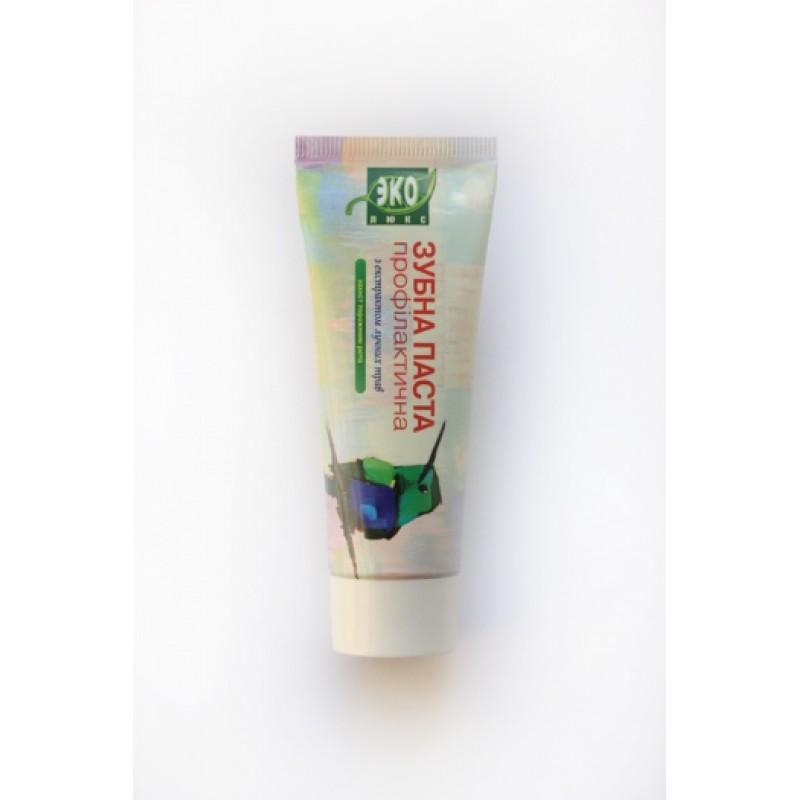 Зубная паста с экстрактом луговых трав 75 мл